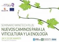 SEMINARIO WINETECH PLUS
